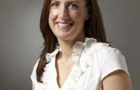 Jacqui Cooper Olympian, Speaker