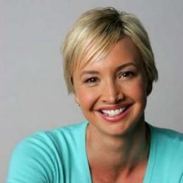 Brooke Hanson, Motivational Speaker