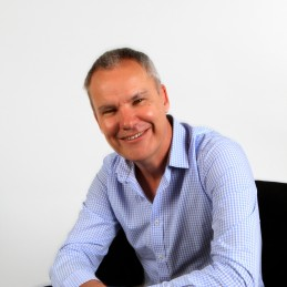Paul Breen, Business Speaker
