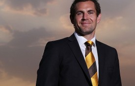 Luke Hodge, AFL Speaker