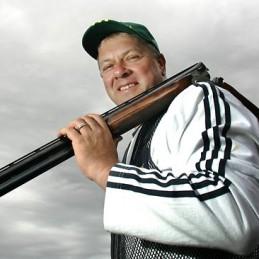 Russell Mark, Olympian