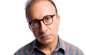 Elliot Goblet, Comedian