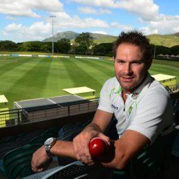 Ryan Harris, Cricket Speaker