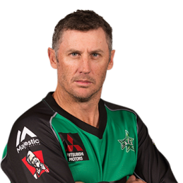 David Hussey, Cricket Speaker