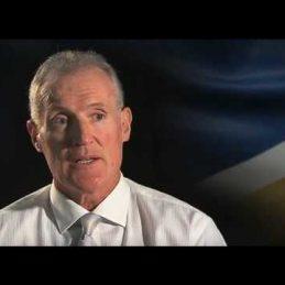 Ross Glendinning, AFL Speaker,