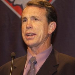 Terry Daniher, AFL Speaker