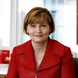 Rosemary Vilgan, Keynote Speaker