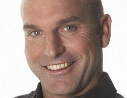 Andy Harper, Soccer Speaker