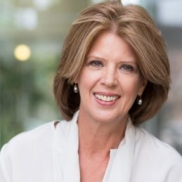 Anne Fulwood