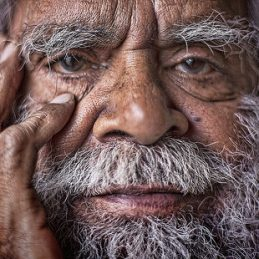Jack Charles, Aboriginal Rights Speaker