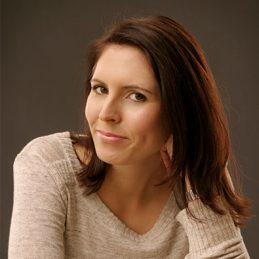 Lauren Burns Motivational Speaker