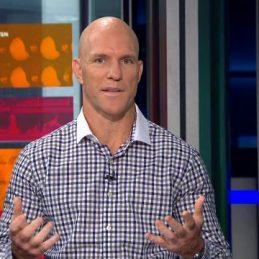 Tim Brasher, NRL Speaker