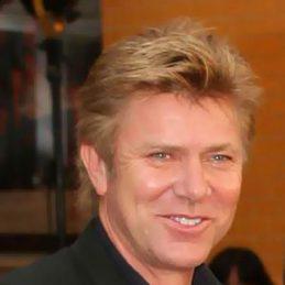 Richard Wilkins, MC