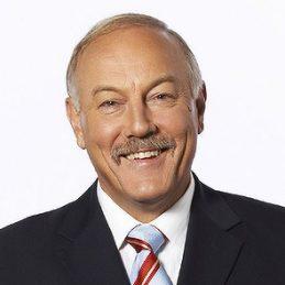 Malcolm Blight, ALF Speaker