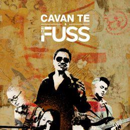 Cavan Te & the Fuss