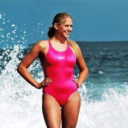 Chloe McCardel, Endurance Athlete