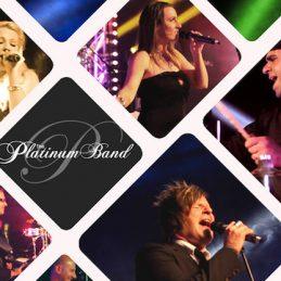 Platinum Band