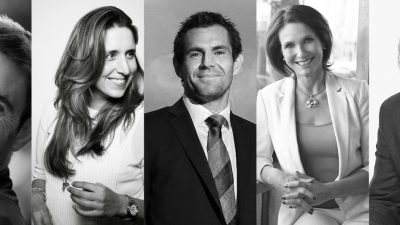 Workplace Culture: Steve Simpson, Carolyn Miller, Luke Hodge & more