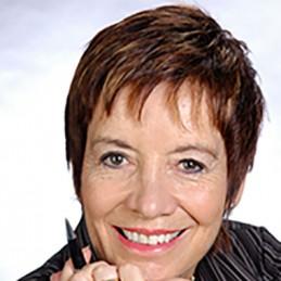 Catherine DeVrye,Keynote Speaker