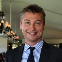 Luke Ricketson, NRL Speaker