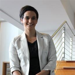 Michelle Cowan, Speaker