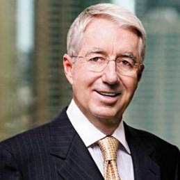 Noel Whittaker, Finance Speaker