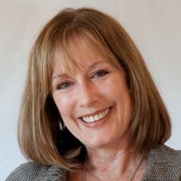 Suzanne Mercier, Speaker