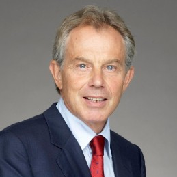 Tony Blair, Political Speaker
