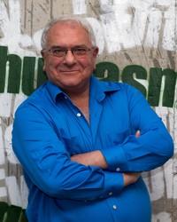 Alan Gold Speaker
