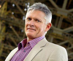 Graeme Wood, Business Speaker
