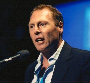 Jeremy Rolleston, Motivational Speaker