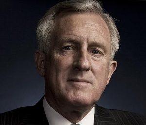 John Hewson, Political Speaker