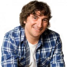 Matt Skinner, Wine Speaker