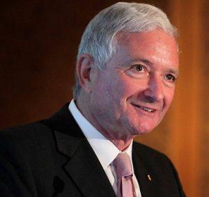 Nick Greiner, Political Speaker