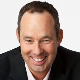 Rob Hartnett, Business Speaker
