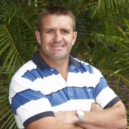 Shane Webcke, NRL Speaker