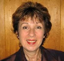Susanne Haydon, Keynote Speaker