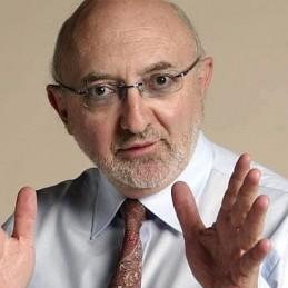 Terry McCrann, Speaker