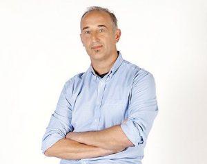 Walter Mikac, Inspirational Speaker