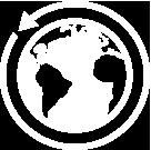 badge-globe