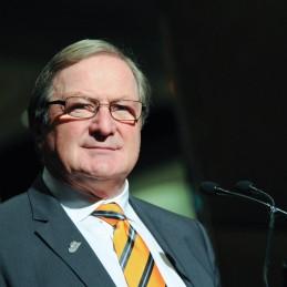 Kevin Sheedy, AFL Speaker