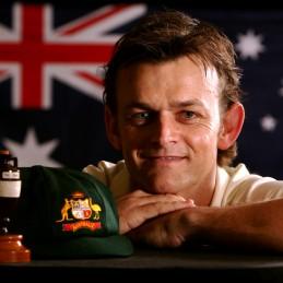 Adam Gilchrist, Cricket Speaker
