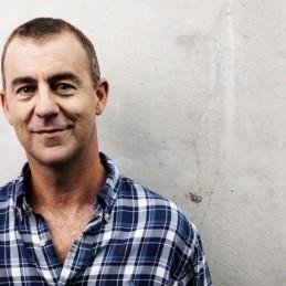 Andy Mayer, AFL Speaker