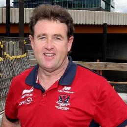 Chris Connolly, AFL Speaker
