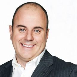 Craig Hutchinson, AFL Speaker