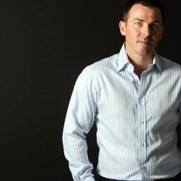Damien Martyn, Cricket Speaker,