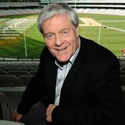 David Parkin, AFL Speaker