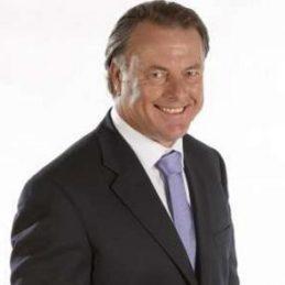 Dwayne Russell, AFL Speaker