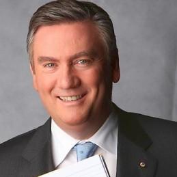 Eddie McGuire, AFL Speaker