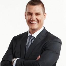 Glen Jakovich, AFL Speaker